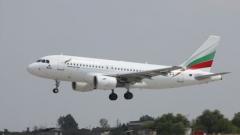 Три авиокомпании летят от София до Барселона през летния сезон