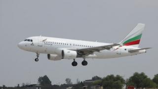 Bulgaria Air сключи търговско споразумение за код шеър с Air Serbia