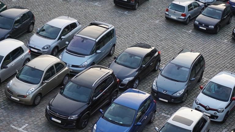 Близо 9% ръст на продадените нови автомобили  в България през април