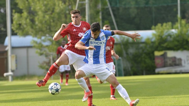 Бивш на ЦСКА отказа на Ботев (Пд) и Черно  море, отива в Септември