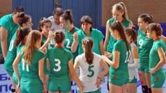 Девойките до 16 години завършиха пети на Балканиадата в Сомбор