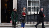 Великобритания гласува план Б за Брекзит на 29 януари