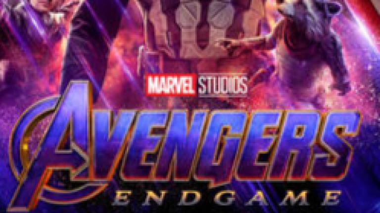 Само за пет дни филмът на Marvel