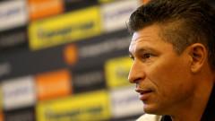 Красимир Балъков: Младите футболисти остават в младежкия национален отбор