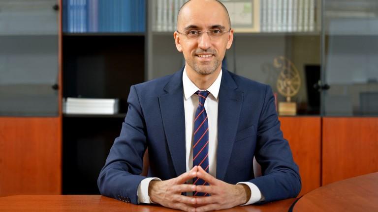 В Азербайджан има около 15 компании, предоставящи консултантски услуги и