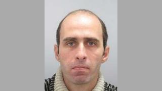 Издирват 39-годишен мъж, изчезнал в София