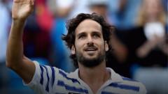 Фелисиано Лопес спечели турнира в Куинс
