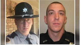 Двама полицаи бяха убити в Мисисипи