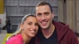 Приятелят на Елица Василева е заразен с коронавирус