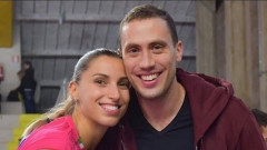 Елица Василева и Александър Атанасийевич са получили изгодна оферта от Динамо (Москва)