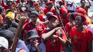 Защо въпреки свободата си африканските държави са икономически руини