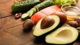 Храните, които свялат холестерола