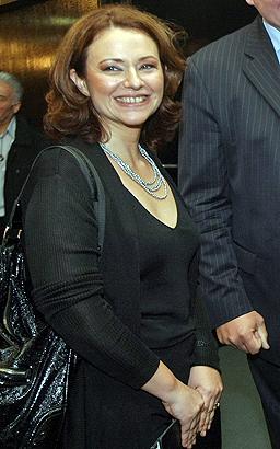 Вяра Анкова е новият шеф на БНТ