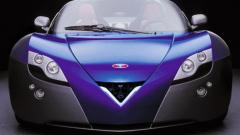 Италианци направиха електрически роудстър за под 30 000 евро