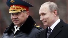 Москва: Няма да участваме във въоръжена надпревара, но ще предприемем действия срещу НАТО и САЩ