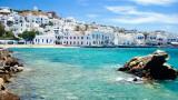 Гърция изпраща полицейски части за ред и дисциплина на заразени с Covid острови