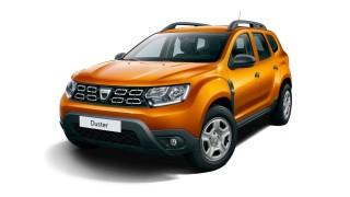 Dacia произведе 2 милиона от SUV модела Duster