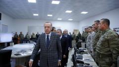 Ердоган може да отложи посещението в САЩ след вота за арменския геноцид в Конгреса