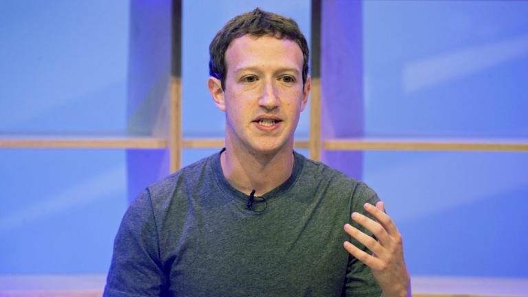 Марк Зукърбърг не е съгласен с Илън Мъск за изкуствения интелект