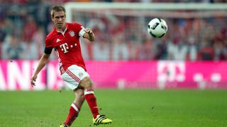 Лам: Най-големият ни съперник си остава Дортмунд