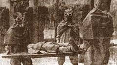 Япония разкри имената на хиляди членове на бруталния Отряд 731