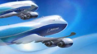 Airbus губи битката с Boeing