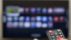Сделка за над $1 милиард се задава в телевизионната индустрия