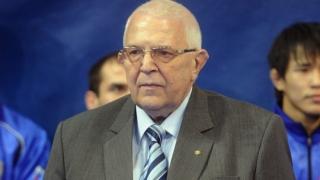 Големият дипломат на българския спорт