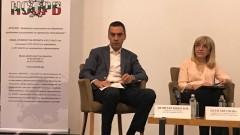 Аврамова иска балансирано териториално развитие