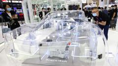 Ще видим ли електромобил от Huawei през 2021 г.