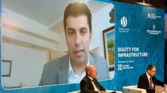"""Румен Радев кани Гърция за гост на """"Три морета"""""""