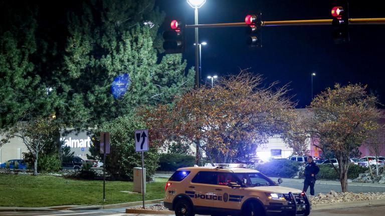 Мъж загина след стрелба в Чикаго