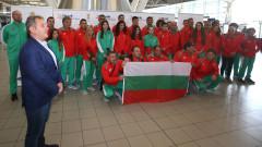 Белчо Горанов: На младежките Олимпийски игри често взимаме и златни медали