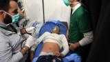 САЩ обвиняват Русия, че блокира отговорността за химическото оръжие на Сирия