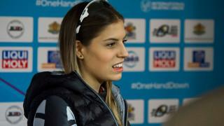 Катрин Маноилова: Силна съм! Това е поредното предизвикателство