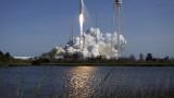 SpaceX потвърдиха за загубата на капсулата за екипажа