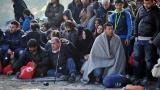 В Турция задържаха близо 100 мигранти, насочили се към България