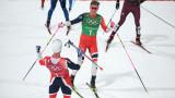 Норвегия взе златото в мъжкия отборен спринт