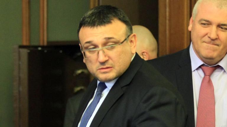 """Демократична България настоя Маринов да не оглавява """"бухалката"""" срещу медиите МВР"""