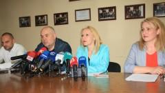Трима лекари и посредник издавали фалшиви решения на ТЕЛК за 3 000 лв.