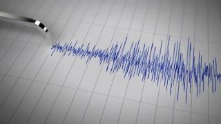 3 земетресения в Гърция тази нощ