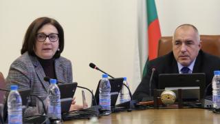 Борисов обеща пари за борба с битовата престъпност целогодишно