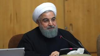 САЩ ще съжаляват, ако се изтеглят от ядреното споразумение, заплашва Иран