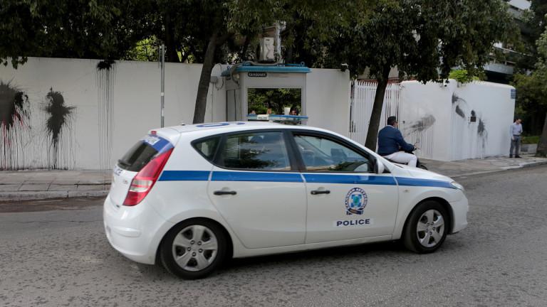 Гръцката полиция издирва изчезнала българка