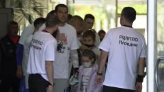 Иван Караджов: Беше тежко, тренирахме пет човека