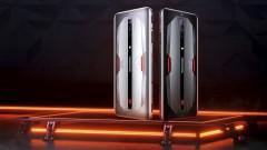 Първият телефон с 18GB RAM и 165-херцов екран