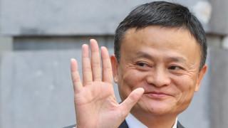 Основателят на Alibaba Джак Ма подготвял 10 години пенсионирането си
