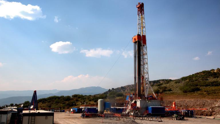 Снимка: Шистовият петрол има нов проблем. Какъв е той?