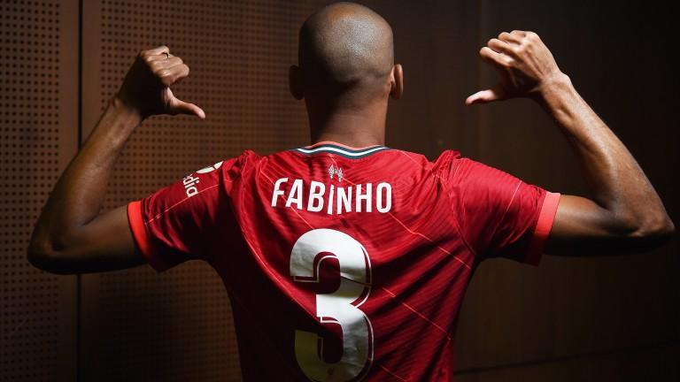 Фабиньо преподписа с Ливърпул