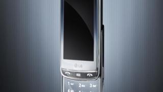 Прозрачният телефон на LG в продажба през май